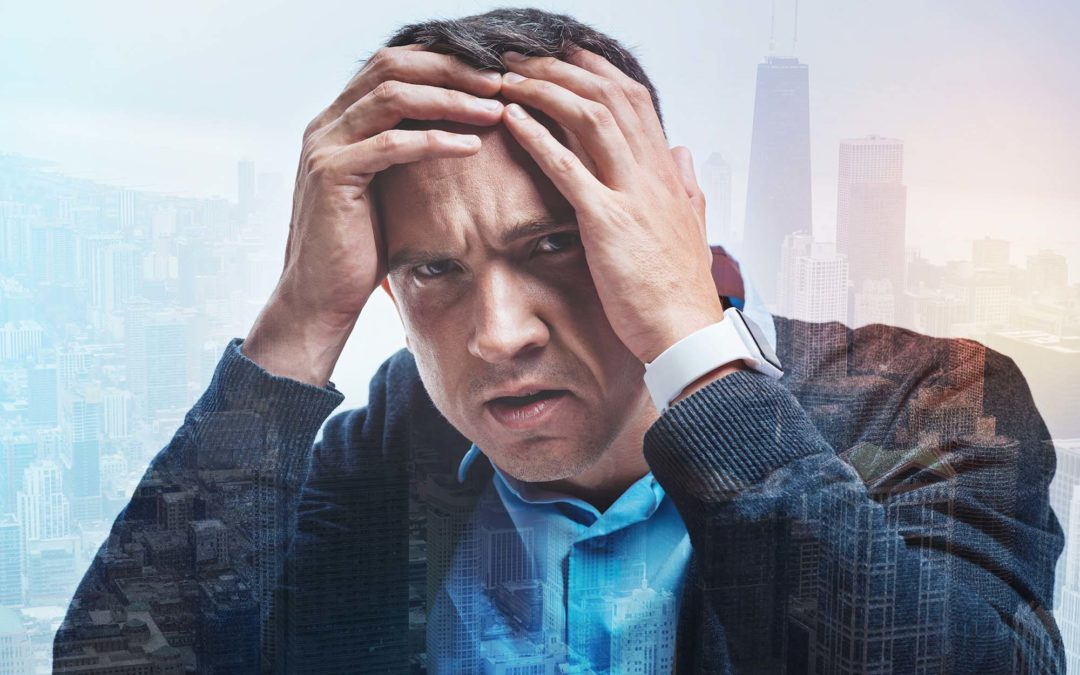 3 Sales Headaches Executives Can Avoid